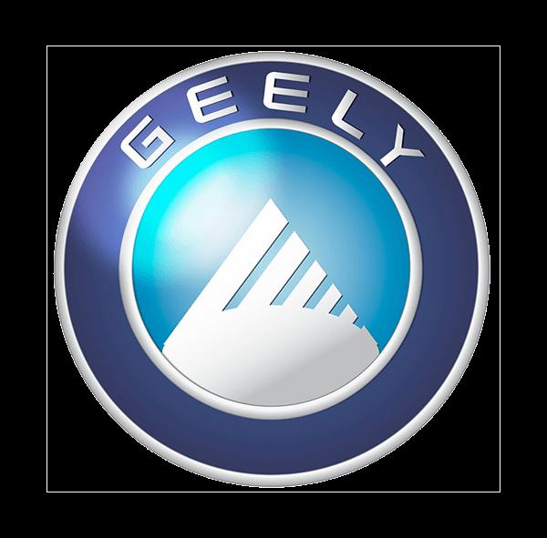 Камеры заднего вида для Geely