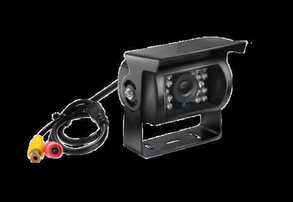 Камеры для грузовых автомобилей