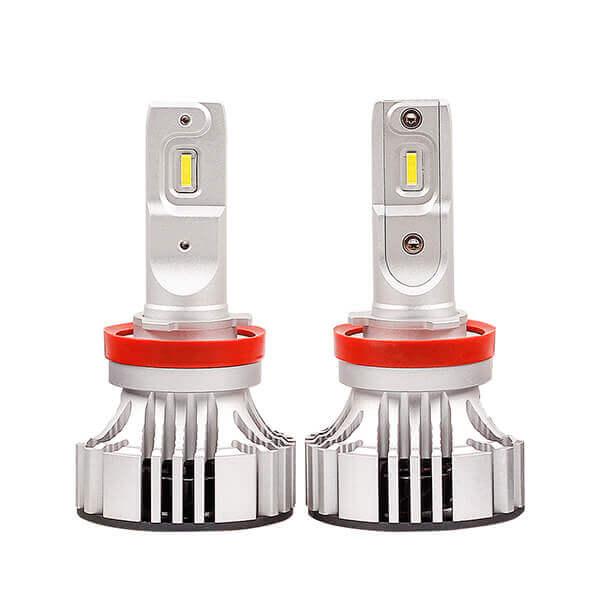 Светодиодные Led лампы с цоколем H11