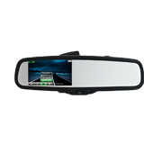 Зеркала с  видеорегистратором