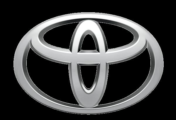 Камеры заднего вида для Toyota