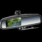 Зеркала заднего вида с монитором