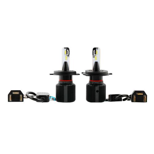 Светодиодные лампы H4 Carex J1/H4