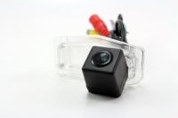 камера заднего вида Honda Civic