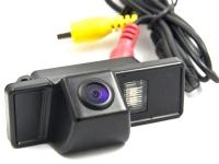 Камера заднего вида для Citroen C2, C3, C4, C5, C-Elysee 2012 с сенсором CCD Sony