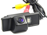 Камера заднего вида для Geely CK, MK с сенсором CCD SONY