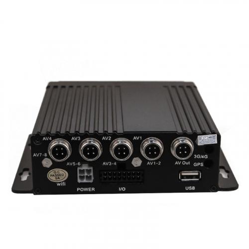 Видеорегистратор для грузового автомобиля Carex MDVR-055-SD