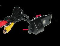 камера заднего вида для bmw