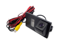 Камера заднего вида для Land Rover 2008-2011, Freelander, Sport, Vogue, Discovery с сенсором CCD SONY