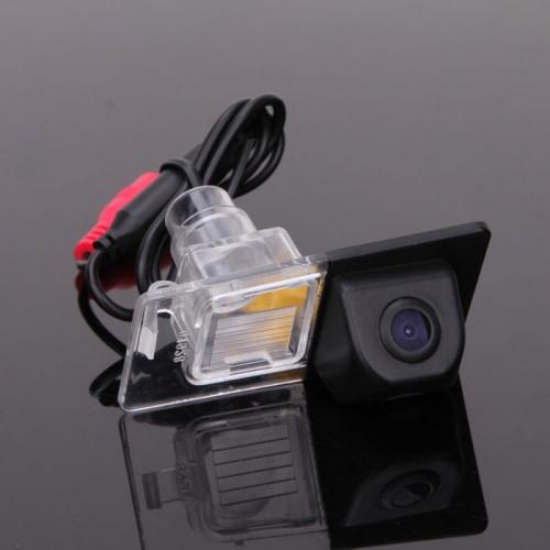 Камеры заднего вида KIa Ceed Carex RV-064 с сенсором CCD Sony