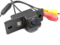 Камера заднего вида для Skoda Yeti