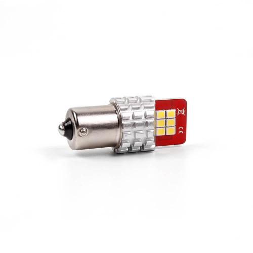Светодиодная Led лампа Carex 1156/p21w цоколь 1156