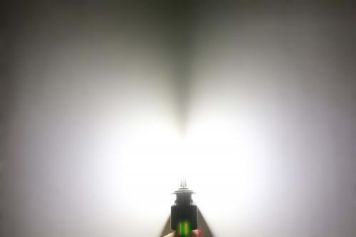 Светодиодные лампы H7 Carex J1/H7