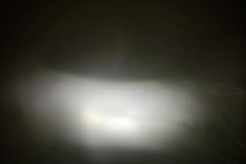 Светодиодные лампы Carex Slim Bright K3/H4 4000 Lm