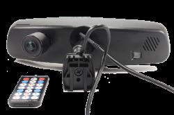 Зеркало регистратор DVR Mirror T1 Full HD