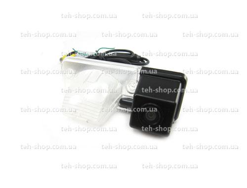 Камера заднего вида для Фольксваген Т4 Carex VT-11 с сенсором CCD Sony
