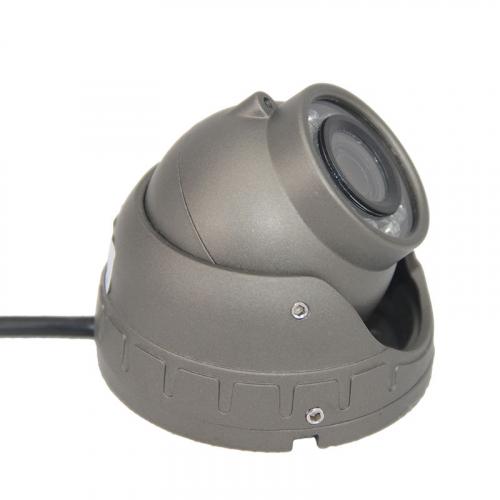Купольная камера видеонаблюдения Carex DVC-055-AHD