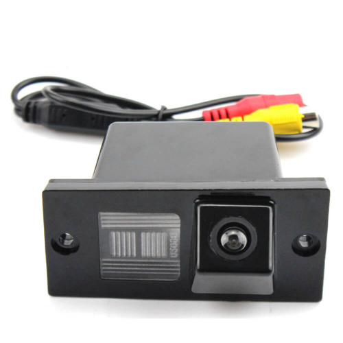 Камера заднего вида для Hyundai H1 (starex) с матрицей CCD Sony