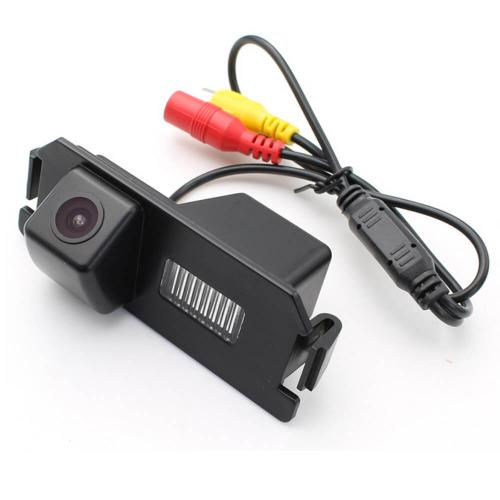 Камера заднего вида Hyundai i20 Carex RV-069 с сенсором CCD Sony