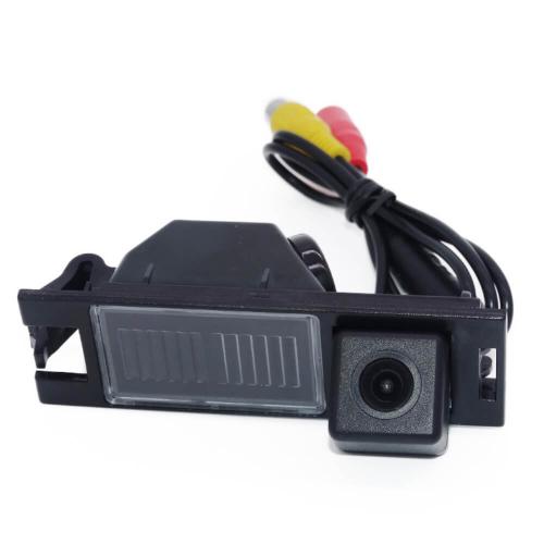 Камера заднего вида для Hyundai IX35 Carex RV-068 с сенсором CCD Sony