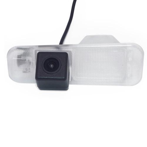 Камера заднего вида для Киа Рио 2 Carex RV-058 c сенсором CCD Sony
