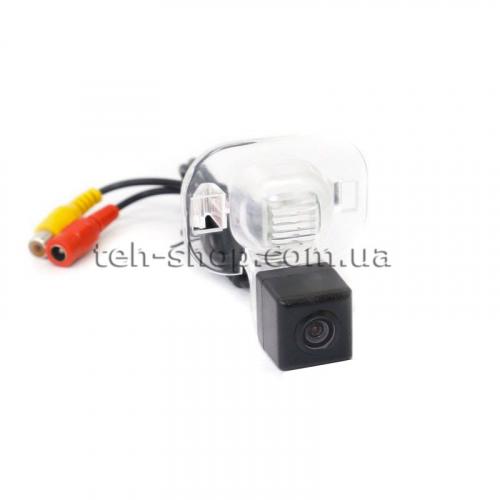 Камера заднего вида для Киа Венга с сенсором CCD Sony