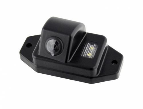 Камера заднего вида Toyota Prado 120 c сенсором CCD Sony