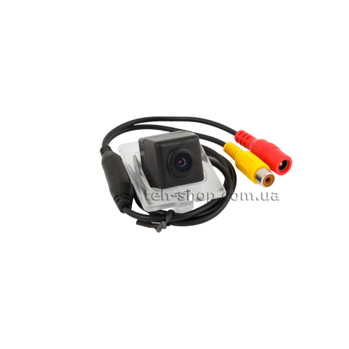 Камера заднего вида Прадо 150 c сенсором CCD Sony