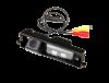 Камера заднего вида для Chery Tiggo с сенсором CCD Sharp