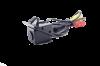 Камера заднего вида для Hyundai Elantra V Carex RV-066 в штатное место с сенсором CCD Sony