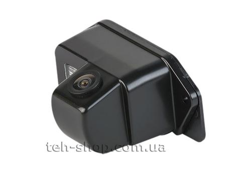Камера заднего вида Митсубиси Лансер 10 с сенсором CCD Sony