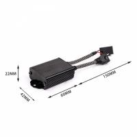 адаптер для led лампы Carex h7