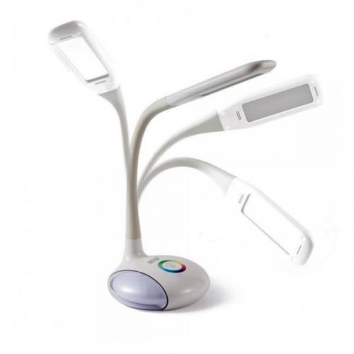 Настольная светодиодная led лампа Magic Lamp