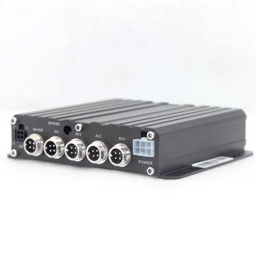Видеорегистратор для грузового автомобиля Carex MD-9504 Lite