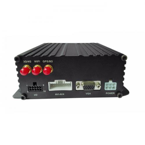 Видеорегистратор для автобуса Carex MD-9704 GPS/3G