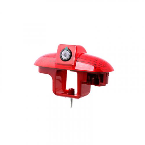 Камера заднего вида Опель Виваро Carex RV-075 (2001-2014) вместо стоп-сигнала