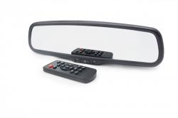 Зеркало с видеорегистратором DVR Mirror T11
