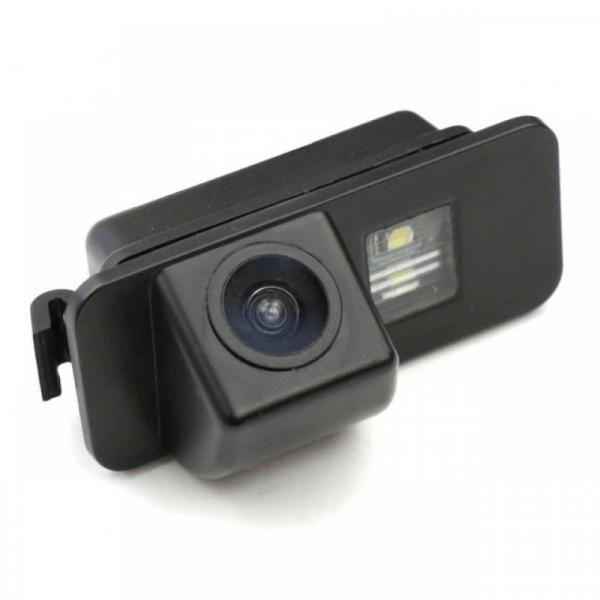 Штатные камеры