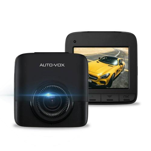 Auto-Vox DVR-d5pro