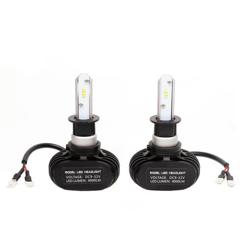 светодиодная led лампа Carex N1-H3