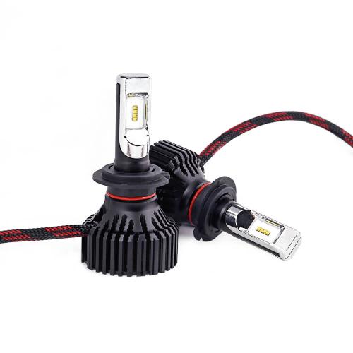светодиодные лампы carex t8/h7