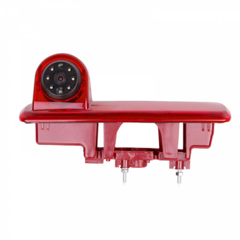 камера заднего вида рено трафик 3