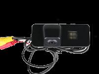 камера заднего вида фольксваген поло