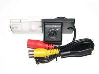 Камера заднего вида для Kia Sportage