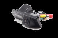 камера заднего вида пежо 4008