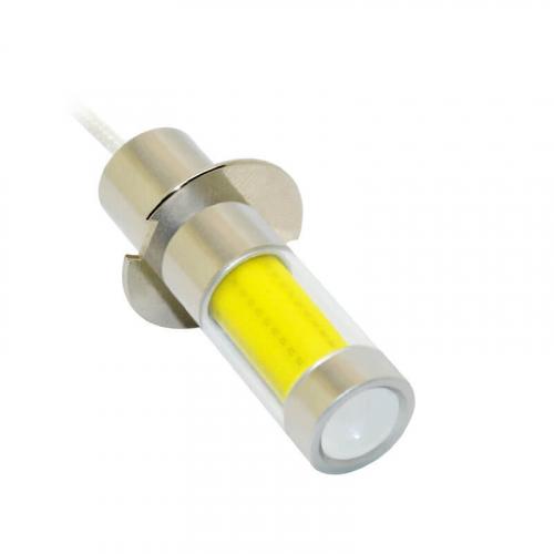 светодиодная лампа птф h3