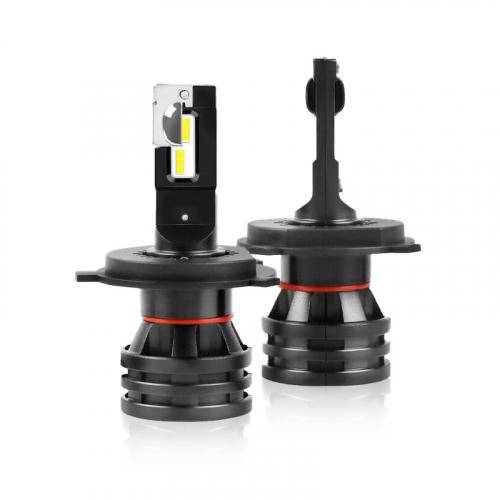 светодиодные лампы carex m2/h4