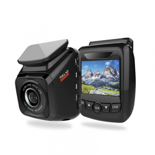 регитратор на 2 камеры carex x100