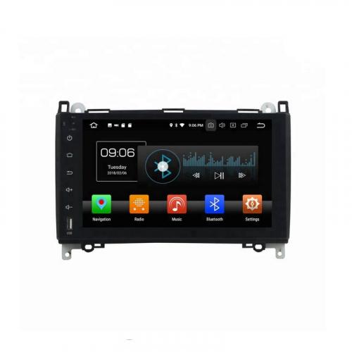 Штатная магнитола Carex CA-9011 Mercedes Vito, Viano, Sprinter 4/32Gb Android 9.0