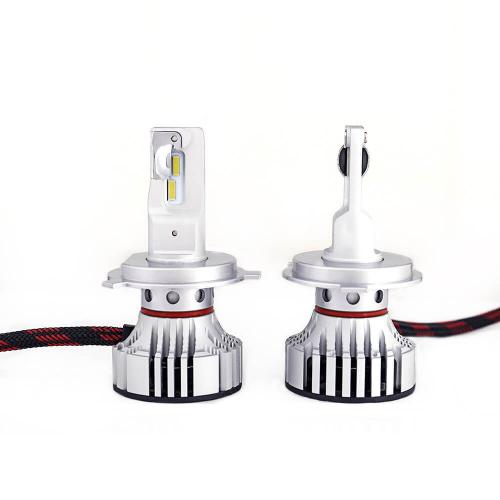 Светодиодные лампы Carex F2/H4 72W 12 000 Lm